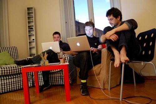 Hack-Up